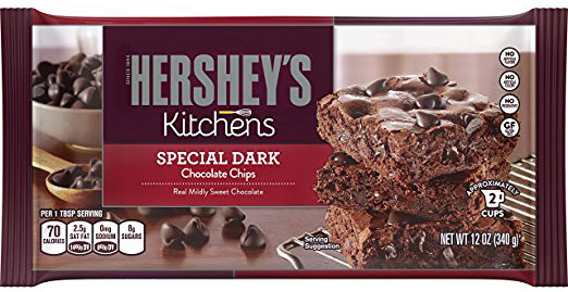 Hershey Special Dark Chocolate Chips