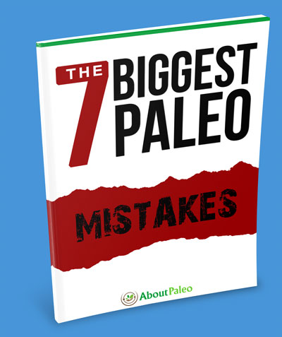 7 Paleo Diet Mistakes Book